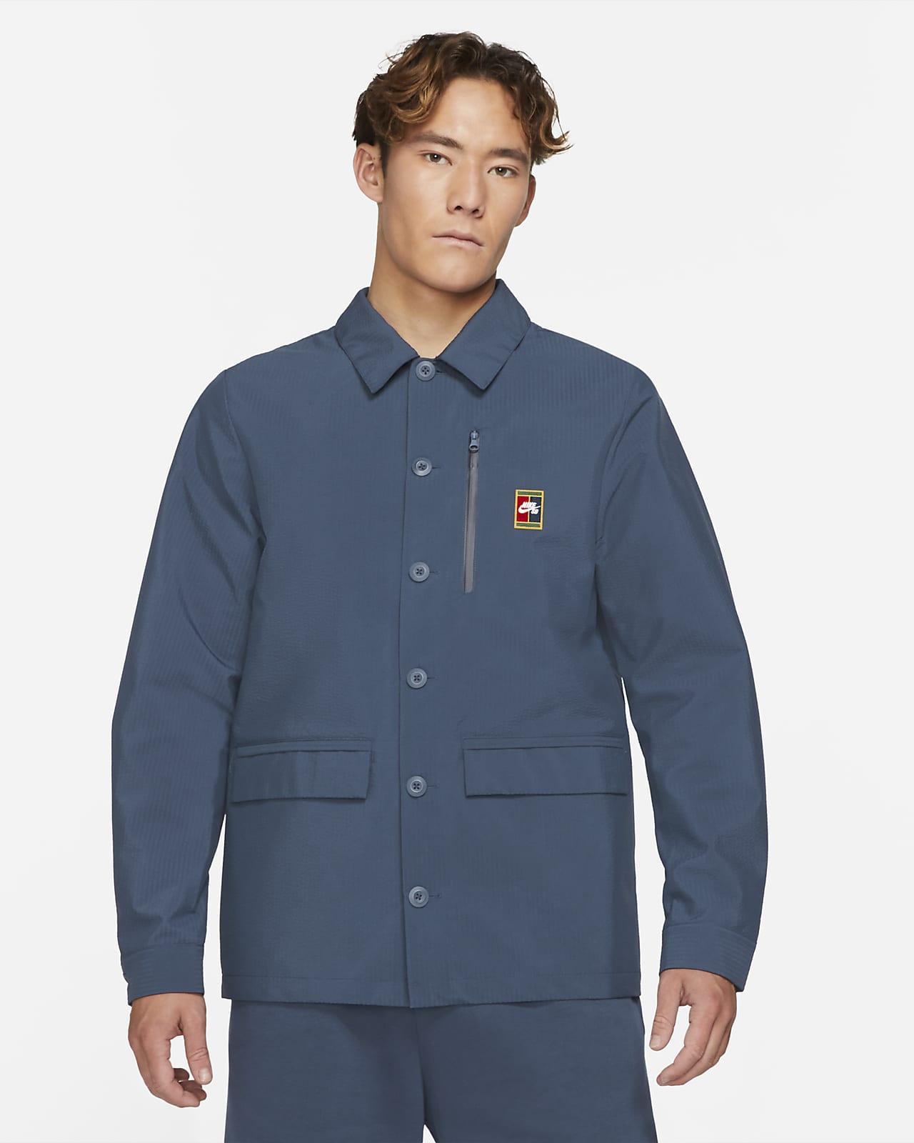 Куртка для скейтбординга Nike SB Storm-FIT