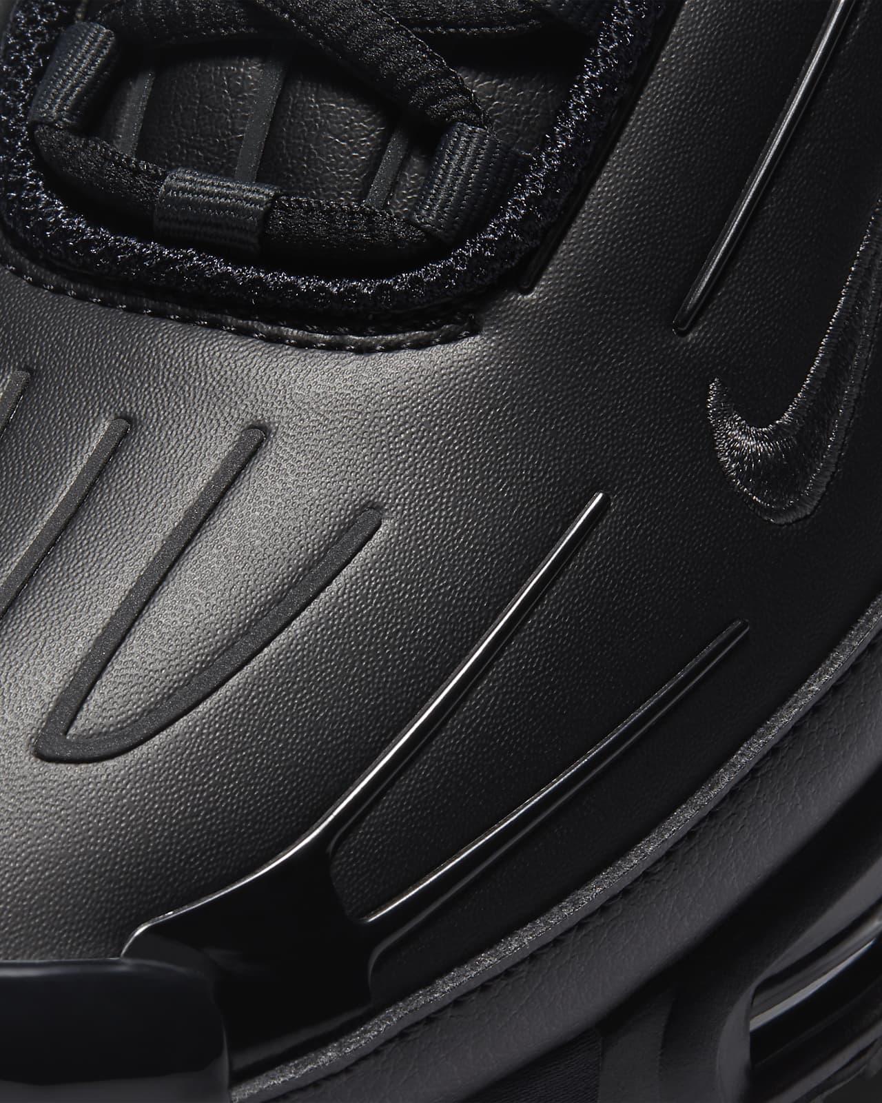 Nike Air Max Plus 3 Leather