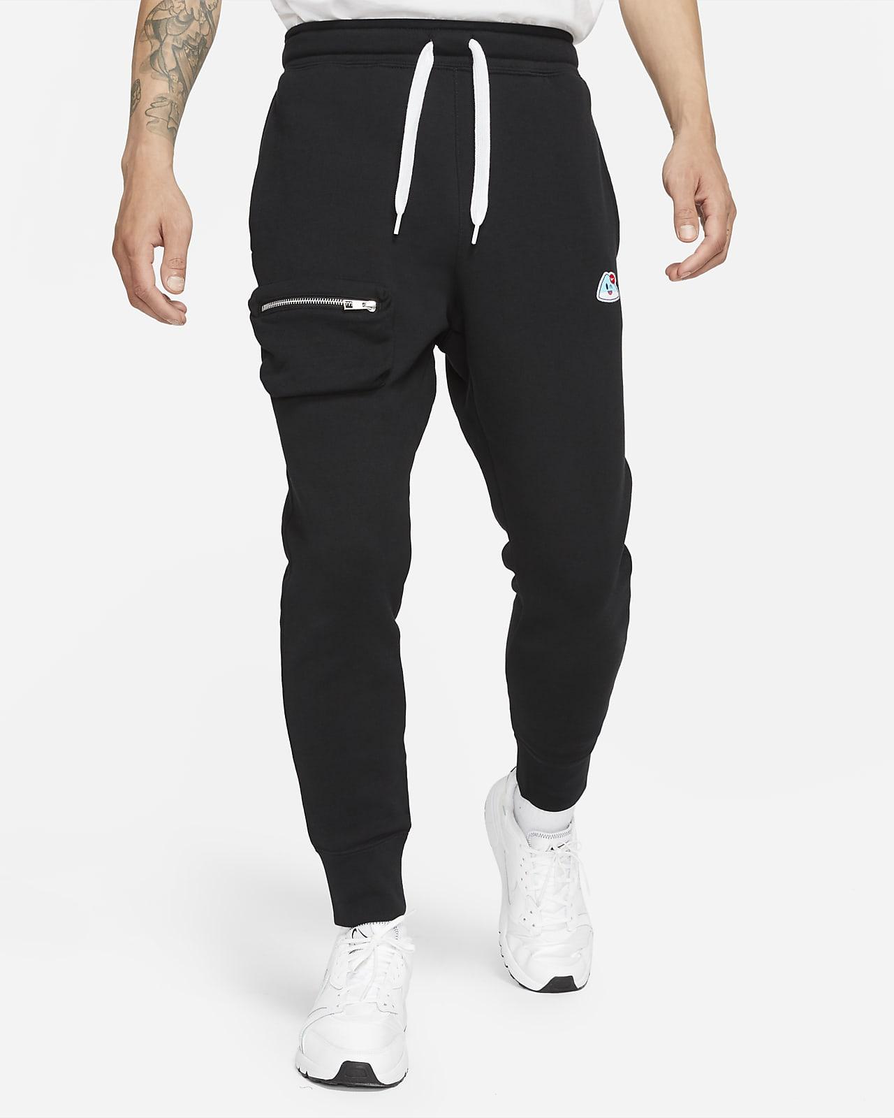 Nike Sportswear Men's French Terry Trousers