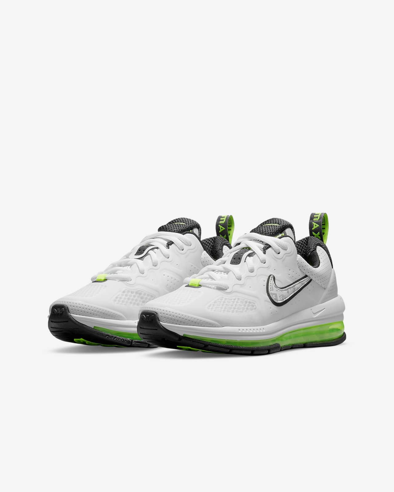 Chaussure Nike Air Max Genome pour Enfant plus âgé. Nike FR
