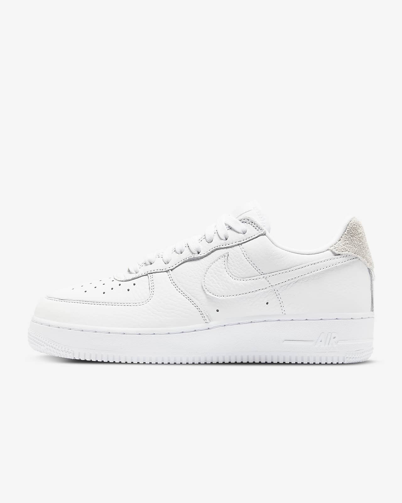 hombre nike air force 1 '07