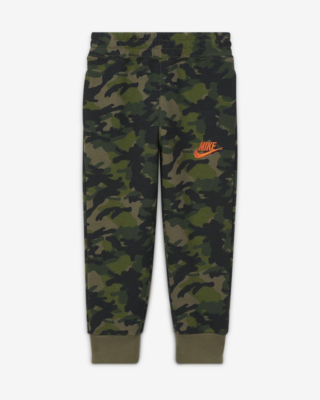 Nike Toddler Camo Pants