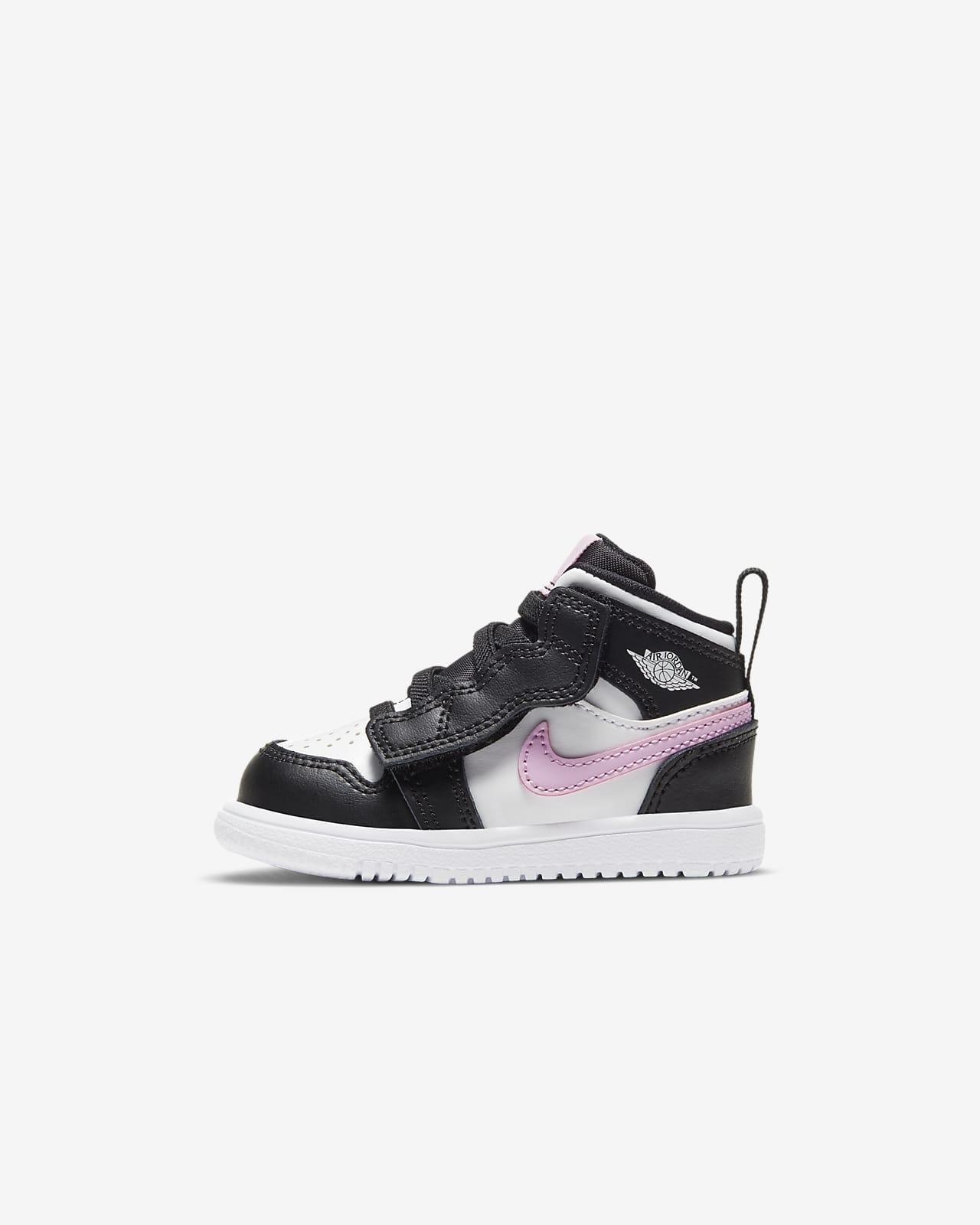 Jordan 1 Mid Alt Infant/Toddler Shoe