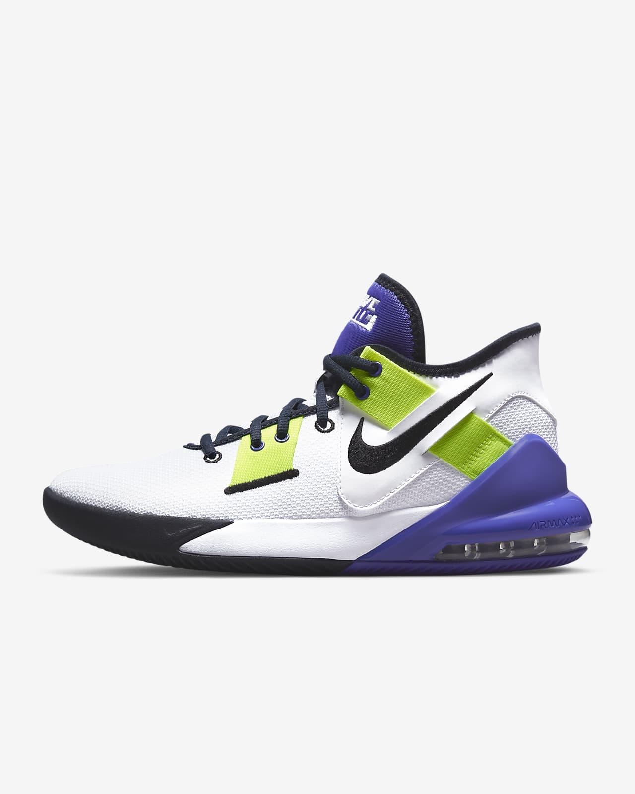 Calzado de básquetbol Nike Air Max Impact 2