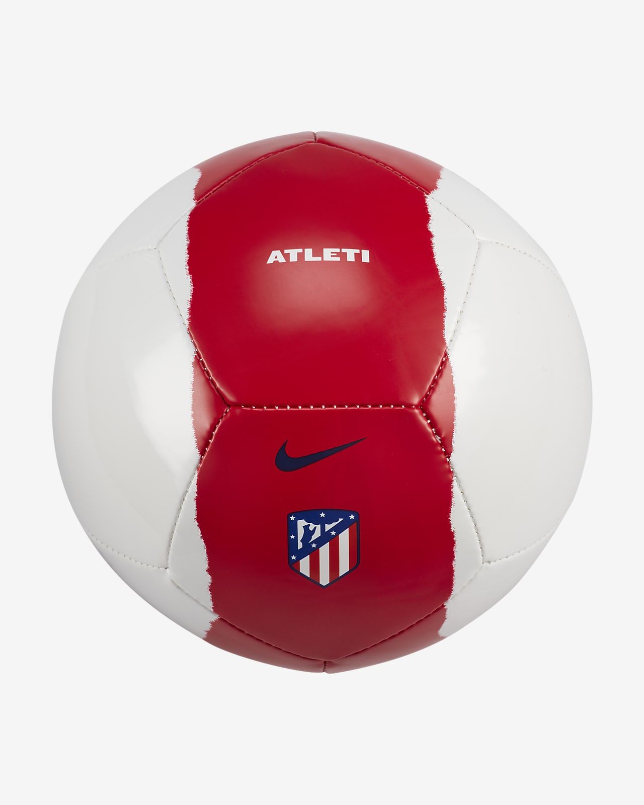 Atlético de Madrid Skills Football