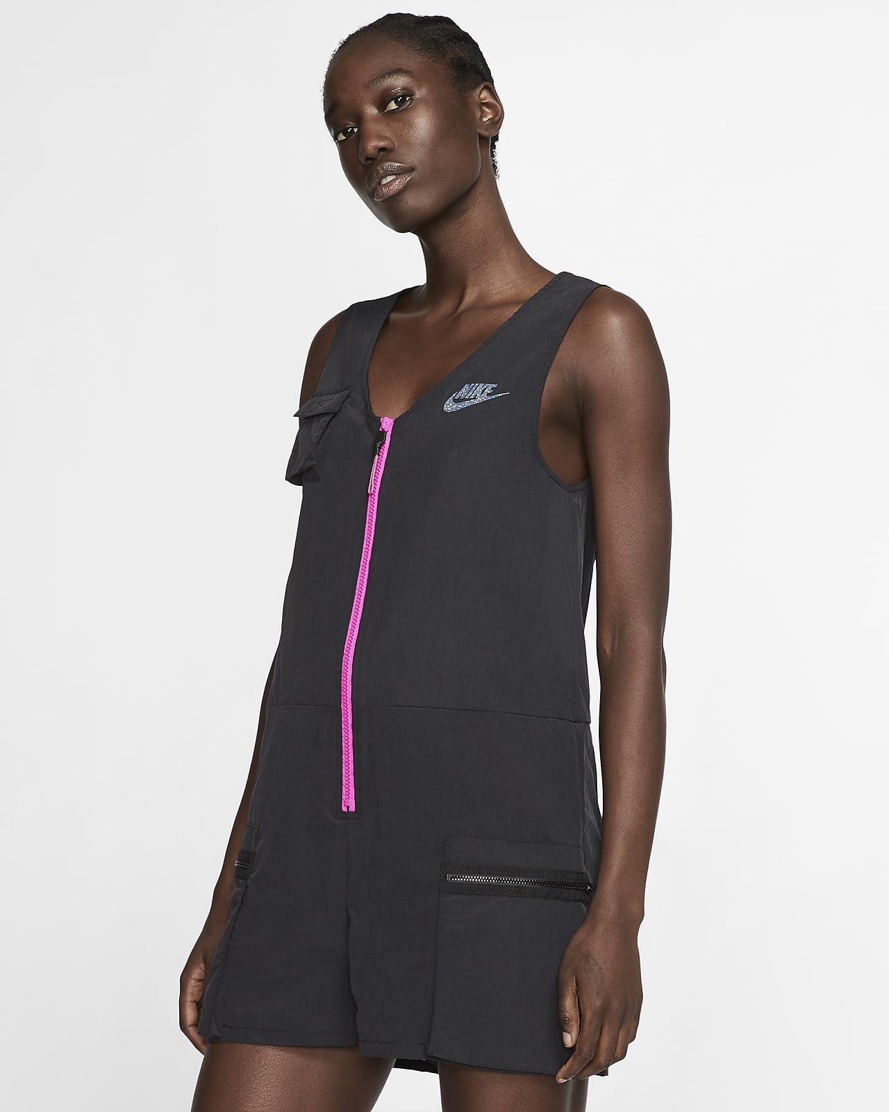 Nike Sportswear Icon Clash Women's Romper