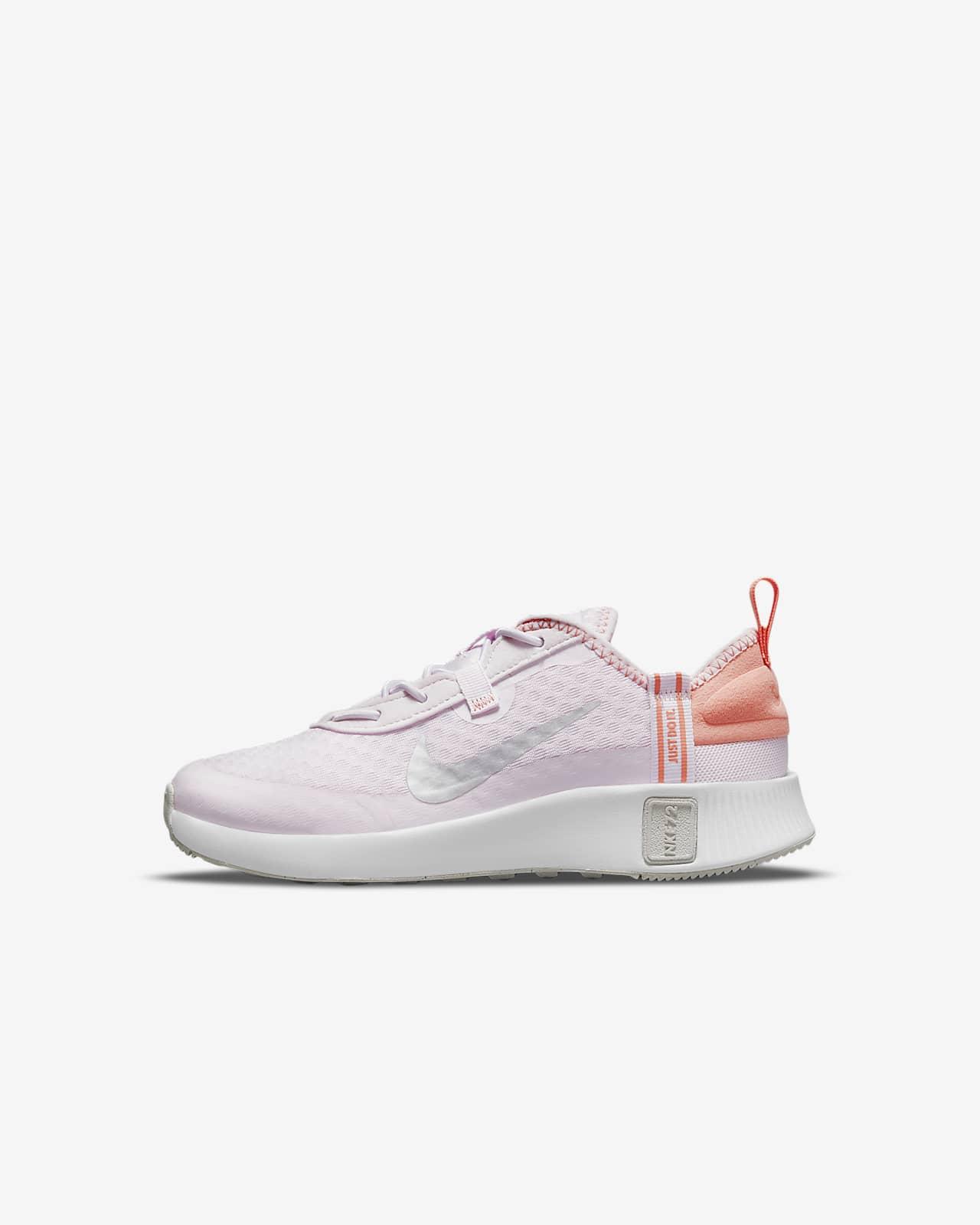 Calzado para niños talla pequeña Nike Reposto