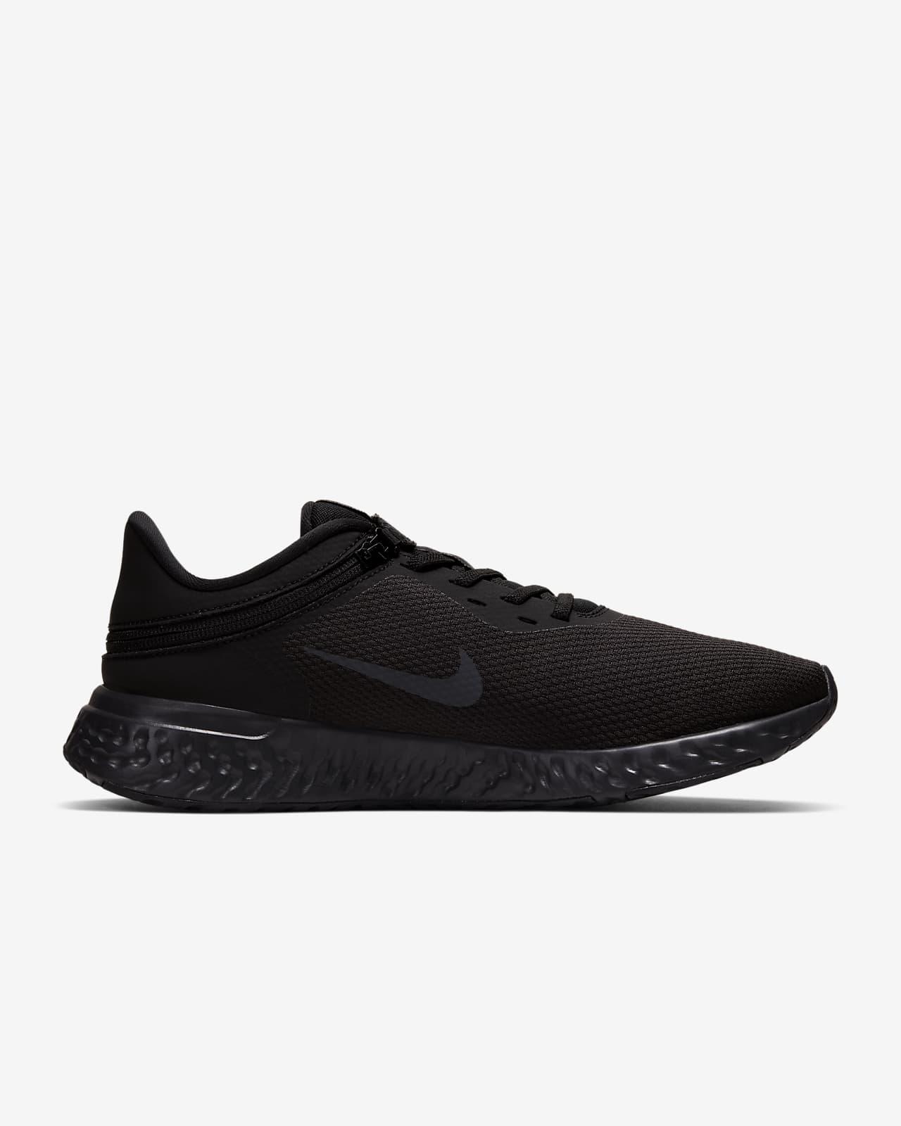 Chaussures de running sur route faciles à enfiler Nike Revolution 5 FlyEase pour Homme