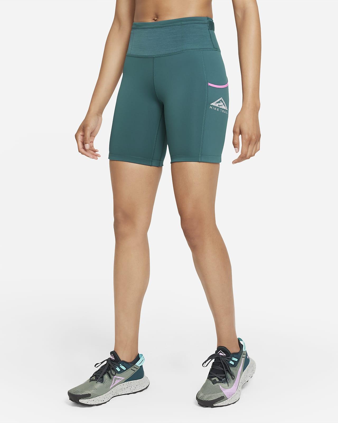 Shorts da trail running Nike Epic Luxe - Donna