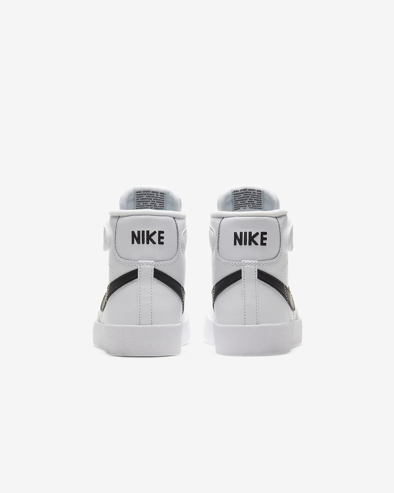 Nike Blazer Mid '77 Little Kids' Shoes. Nike.com
