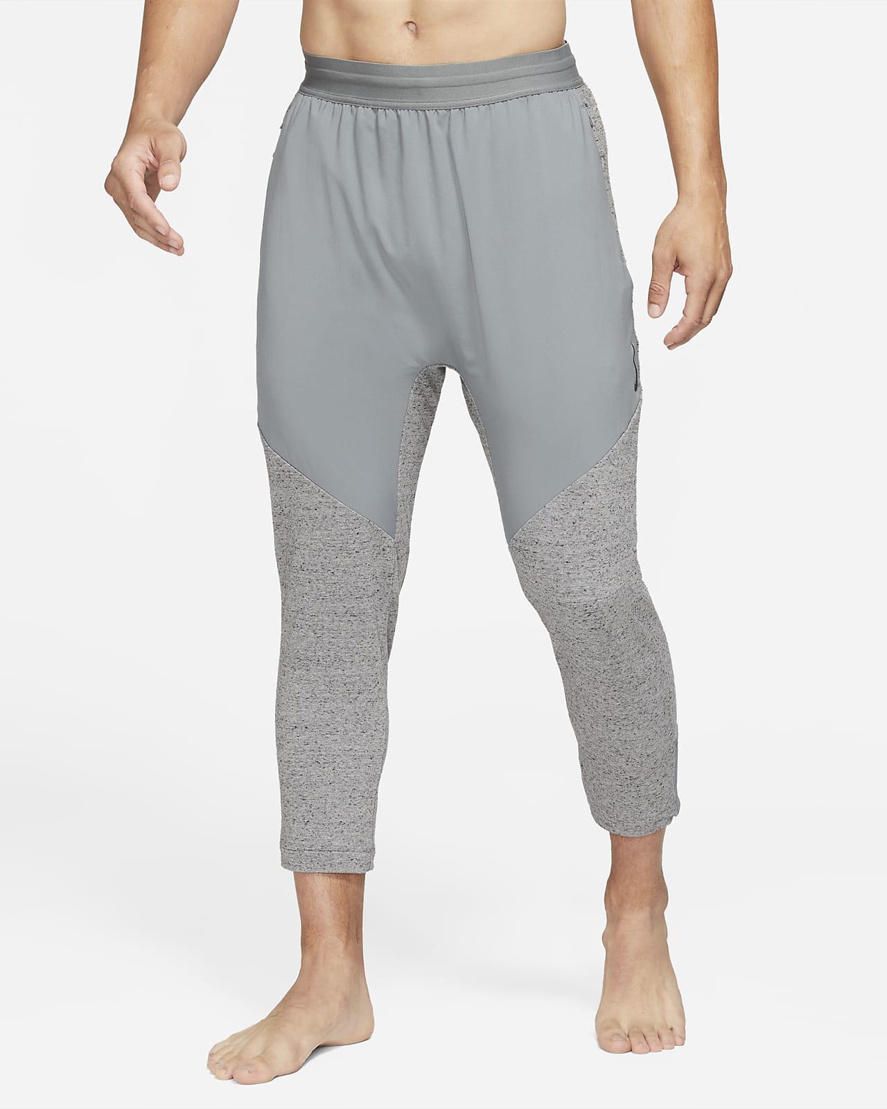 Pánské kalhoty Nike Yoga Dri-FIT