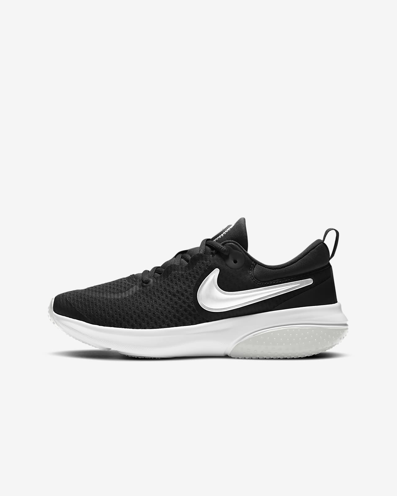 Nike Project Pod Big Kids' Running Shoes