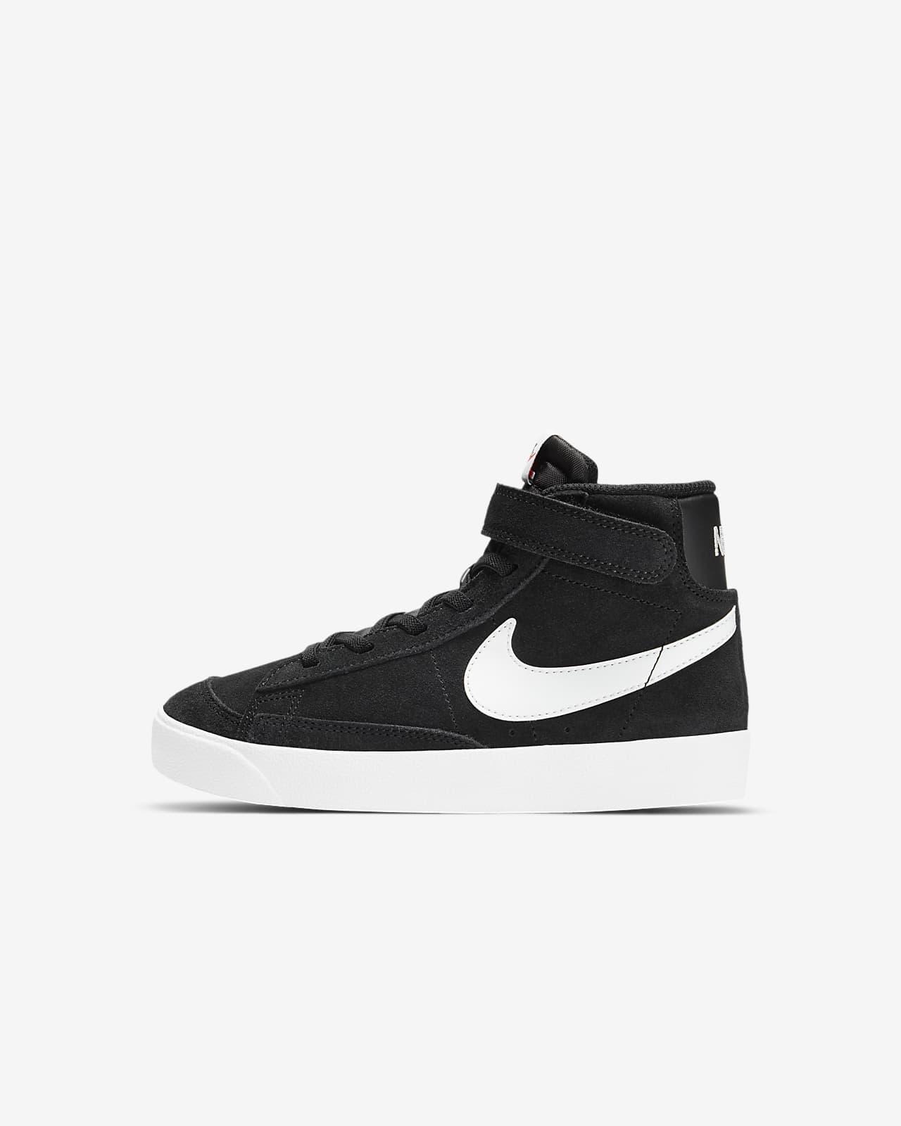 Nike Blazer Mid '77 Suede Little Kids' Shoe