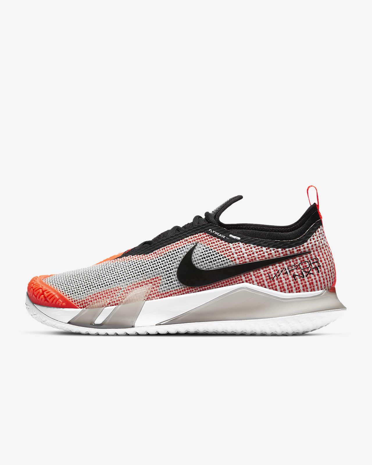 NikeCourt React Vapor NXT Men's Hard Court Tennis Shoes. Nike JP