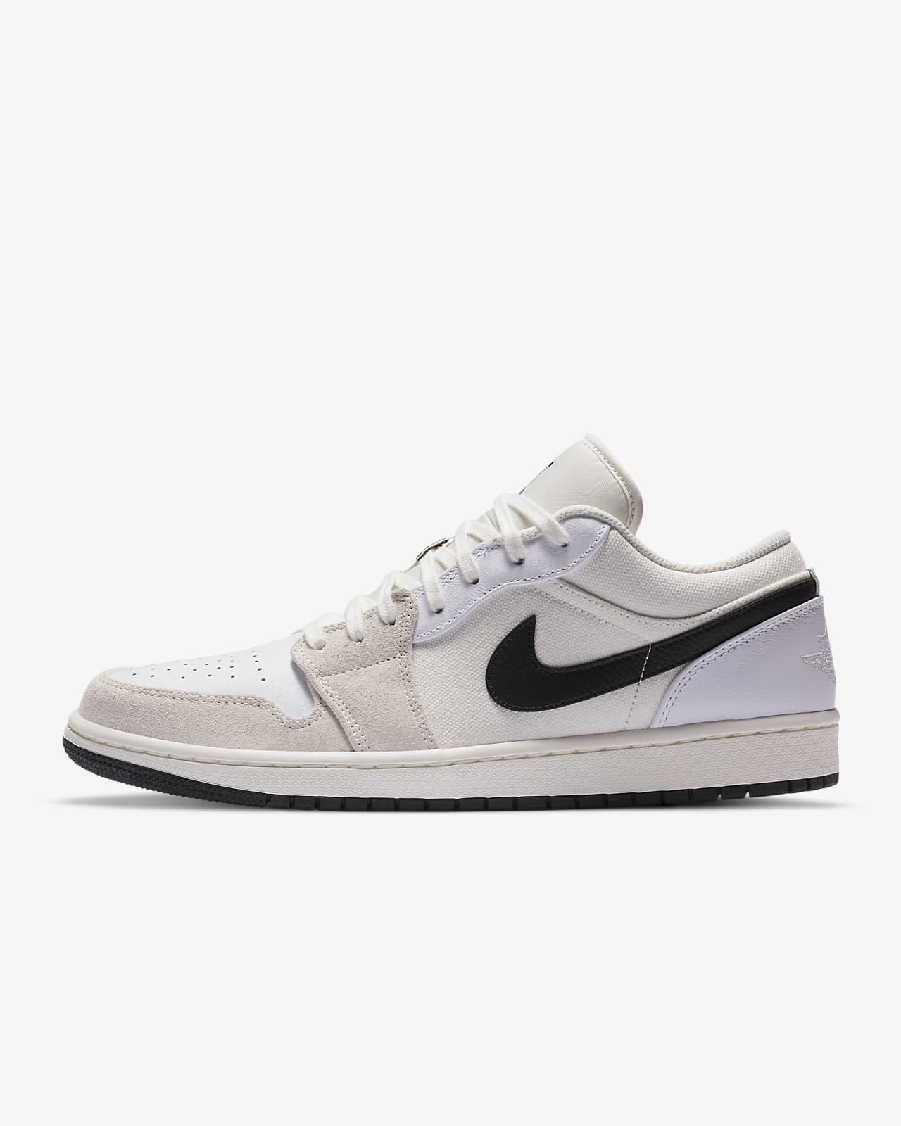 chaussure air jordan basse