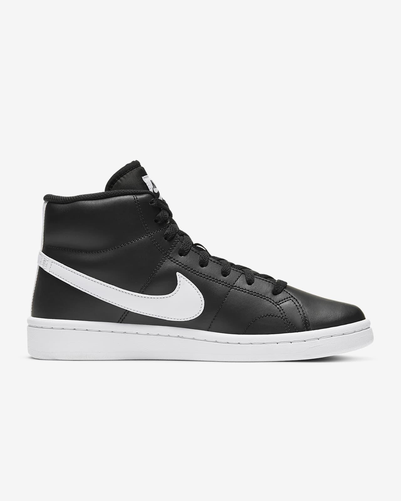 es bonito Inodoro Monica  Nike Court Royale 2 Mid Women's Shoe. Nike LU