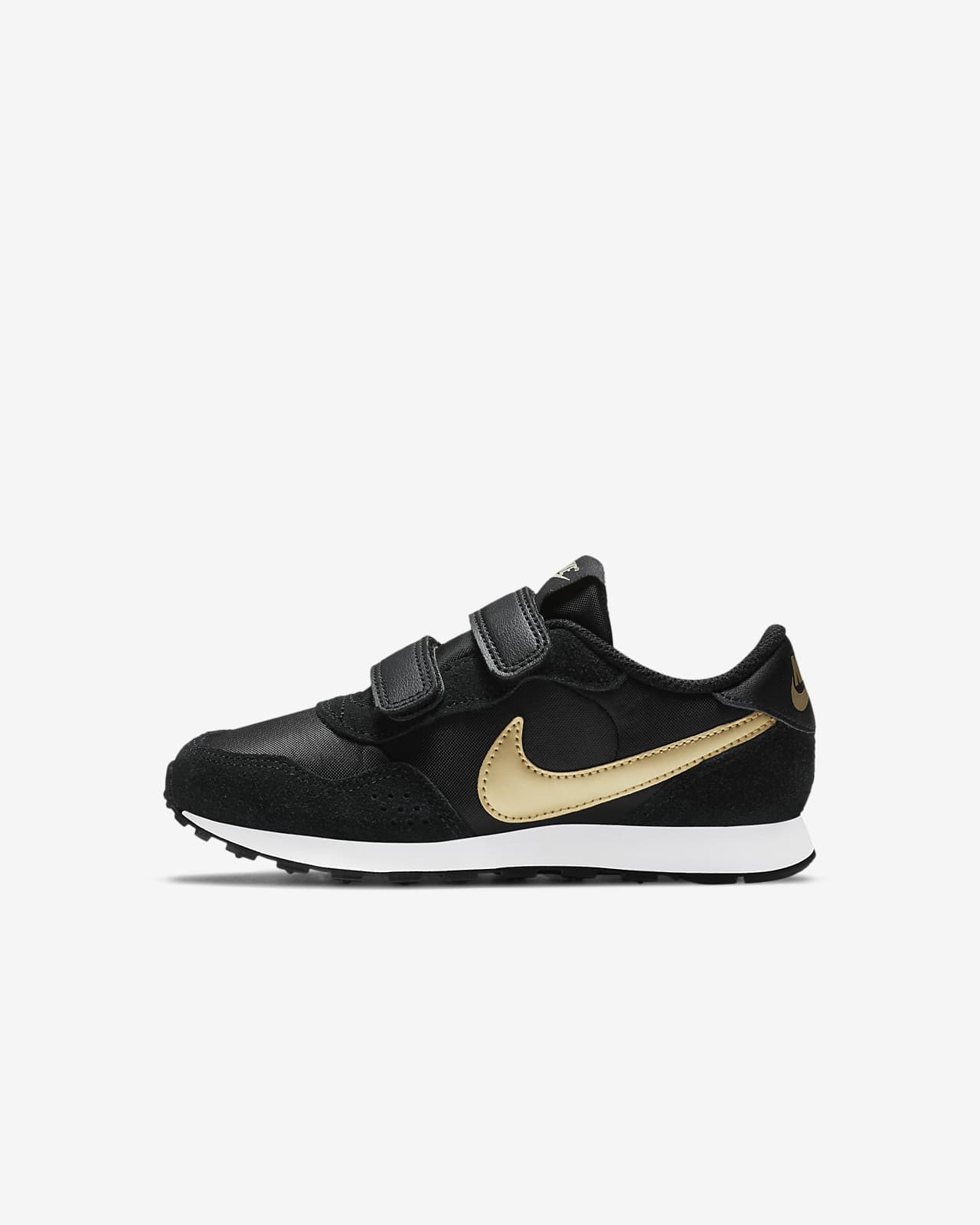 Nike MD Valiant Kleuterschoen
