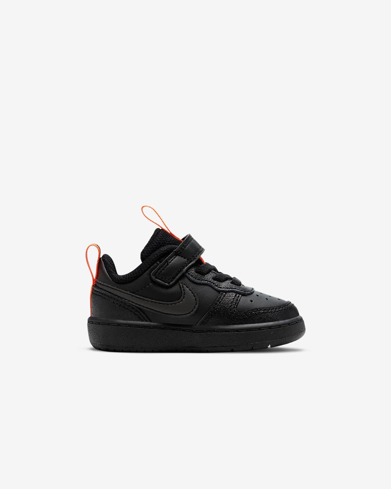 Nike Court Borough Low 2 SE Baby