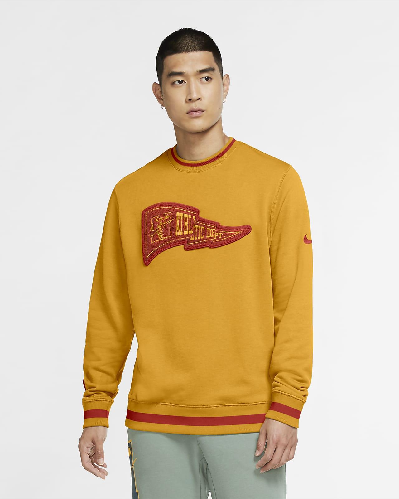 Sudadera Para Hombre Nike Sportswear Club Fleece Nike Com