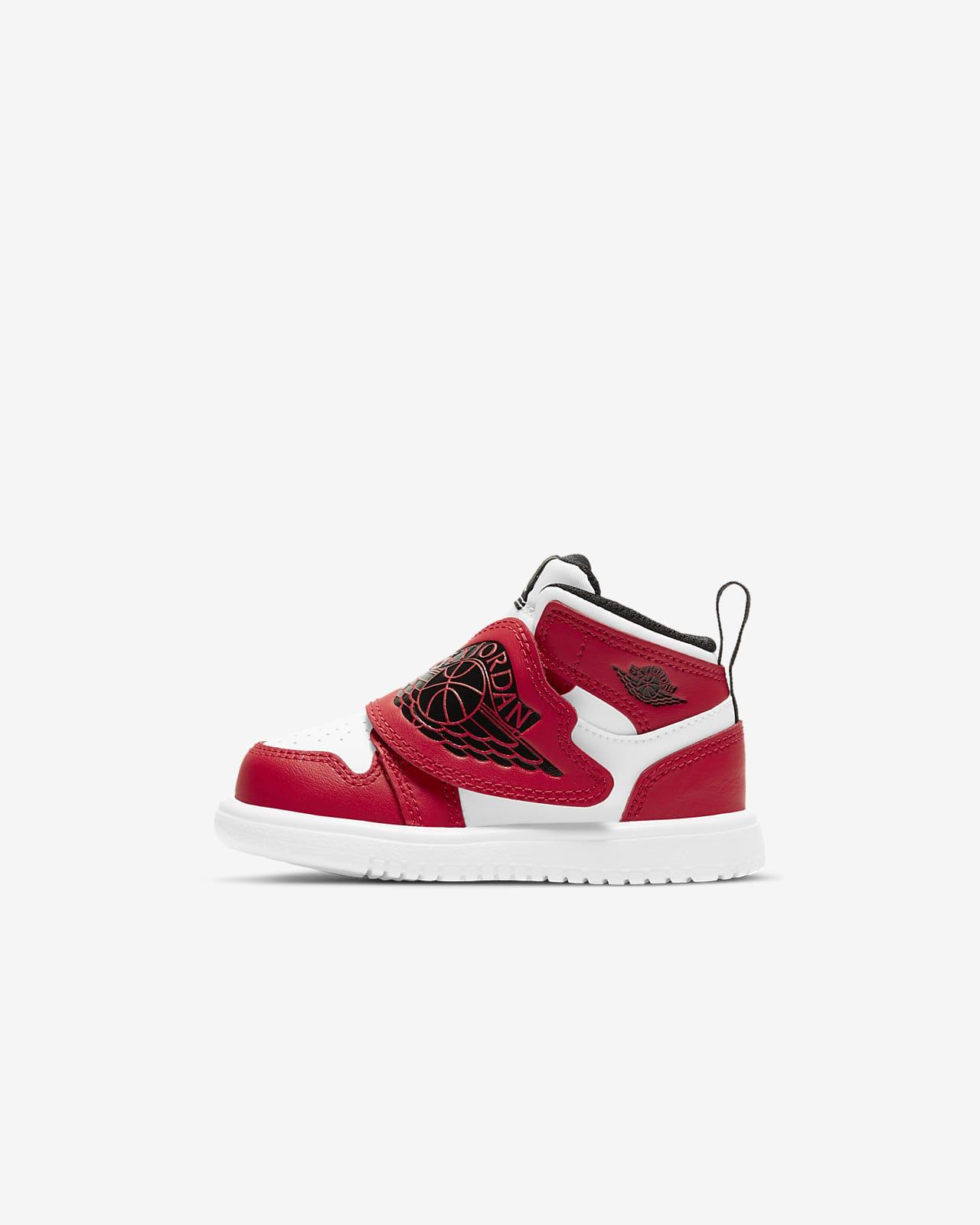 Sky Jordan 1 Schoen voor baby's/peuters