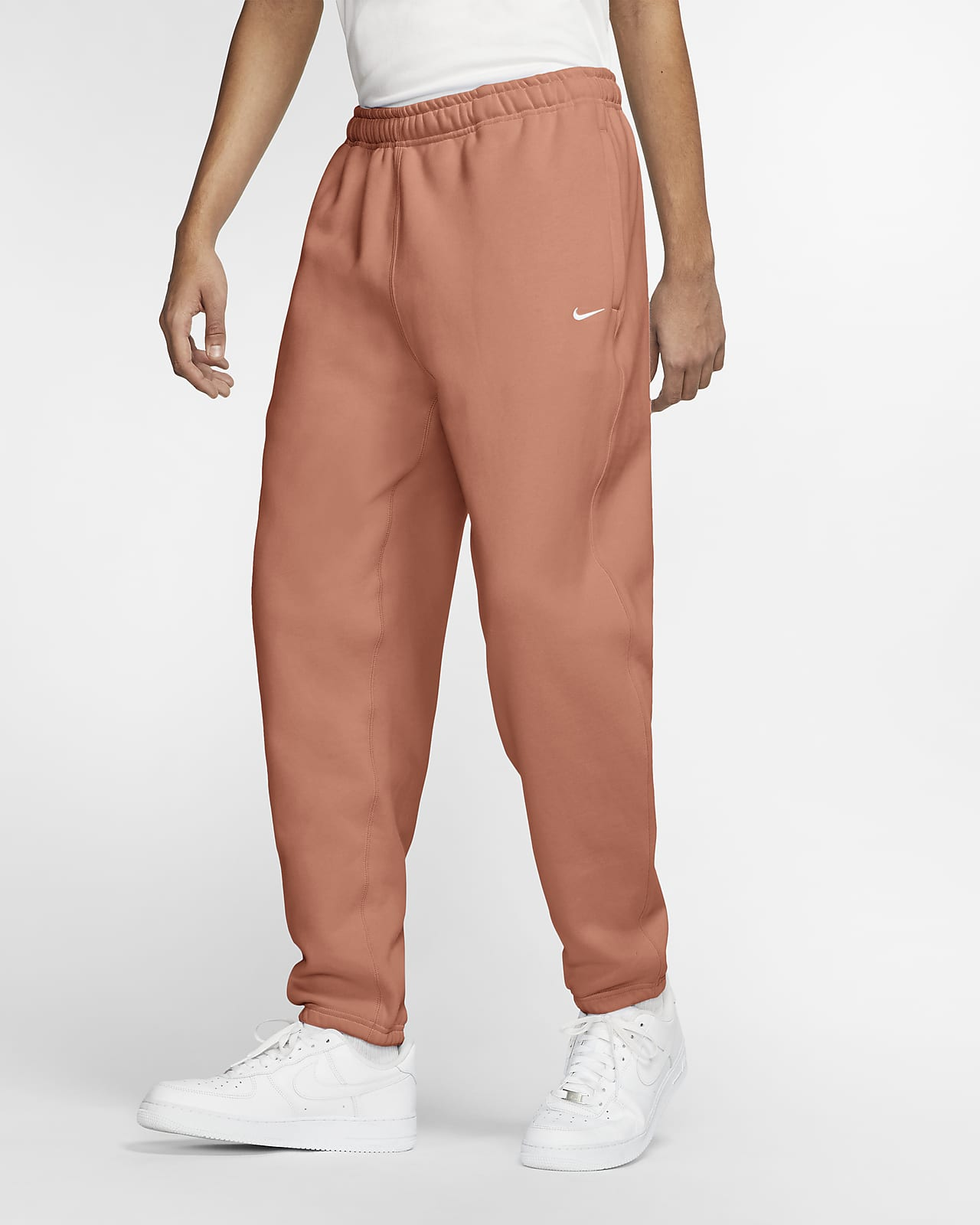 NikeLab Fleece Trousers