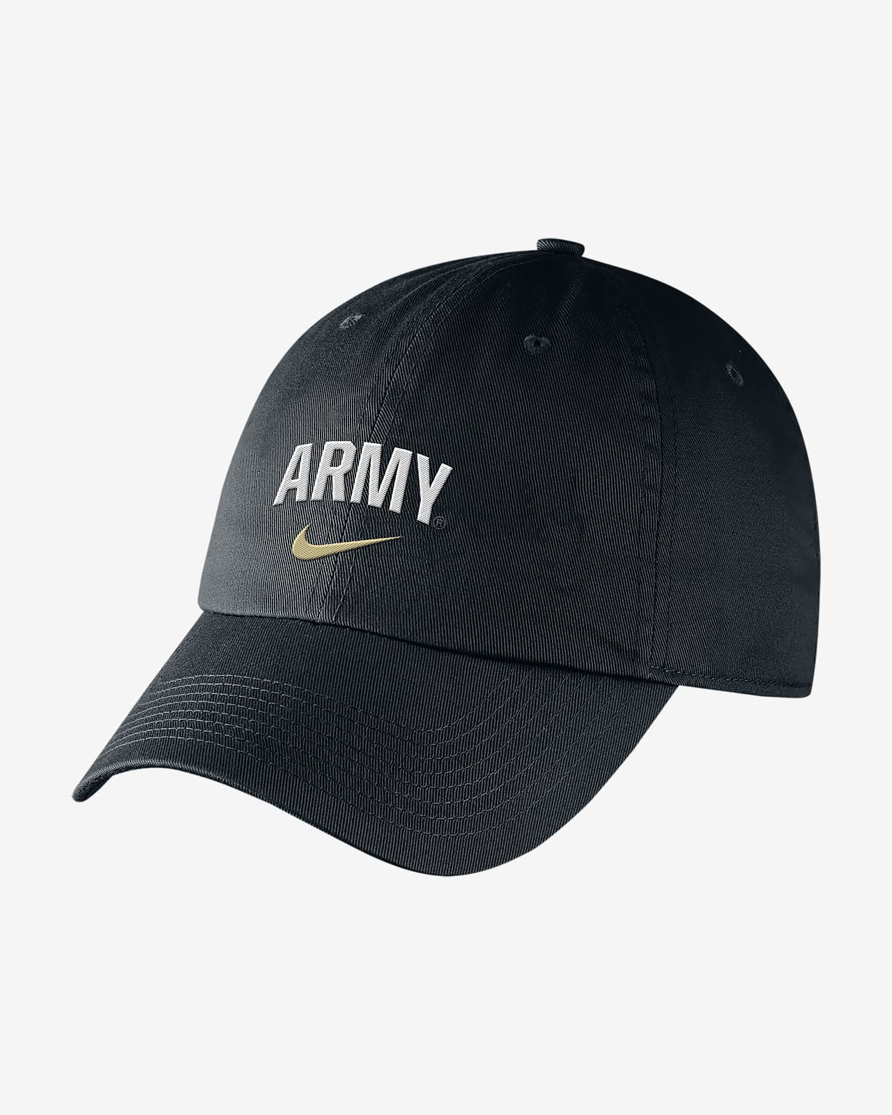 Nike College (Army) Hat