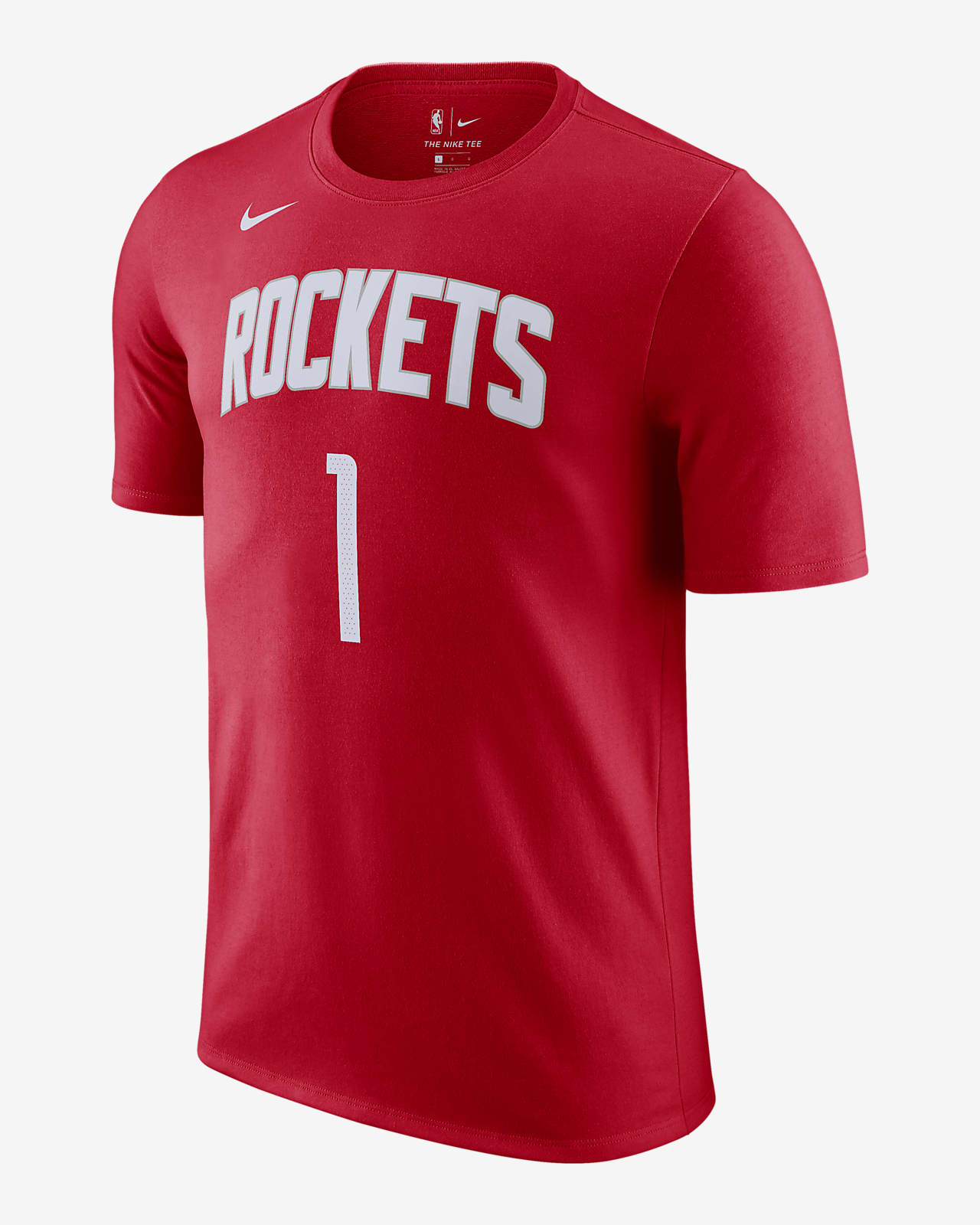 Houston Rockets Men's Nike NBA T-Shirt