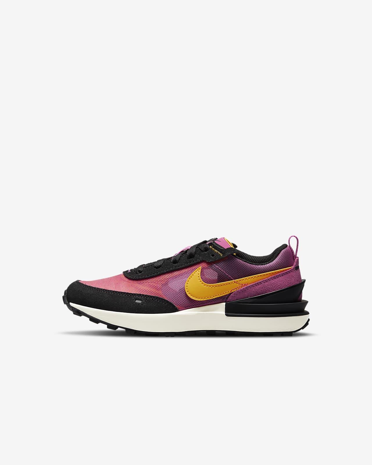 Nike Waffle One Younger Kids' Shoe