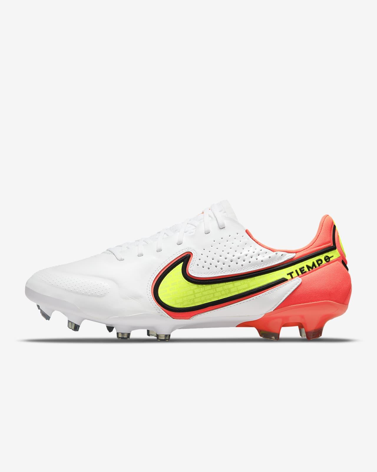 Nike Tiempo Legend 9 Elite FG Firm-Ground Soccer Cleat