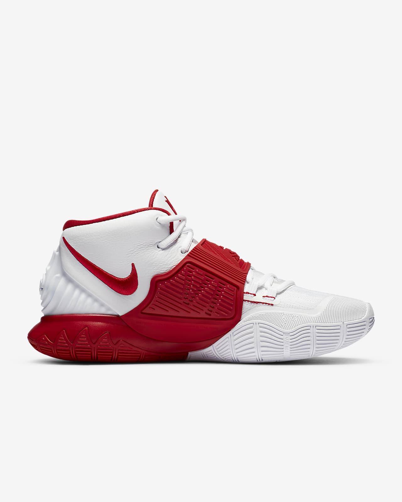 Kyrie 6 (Team) EP Basketball Shoe. Nike SG