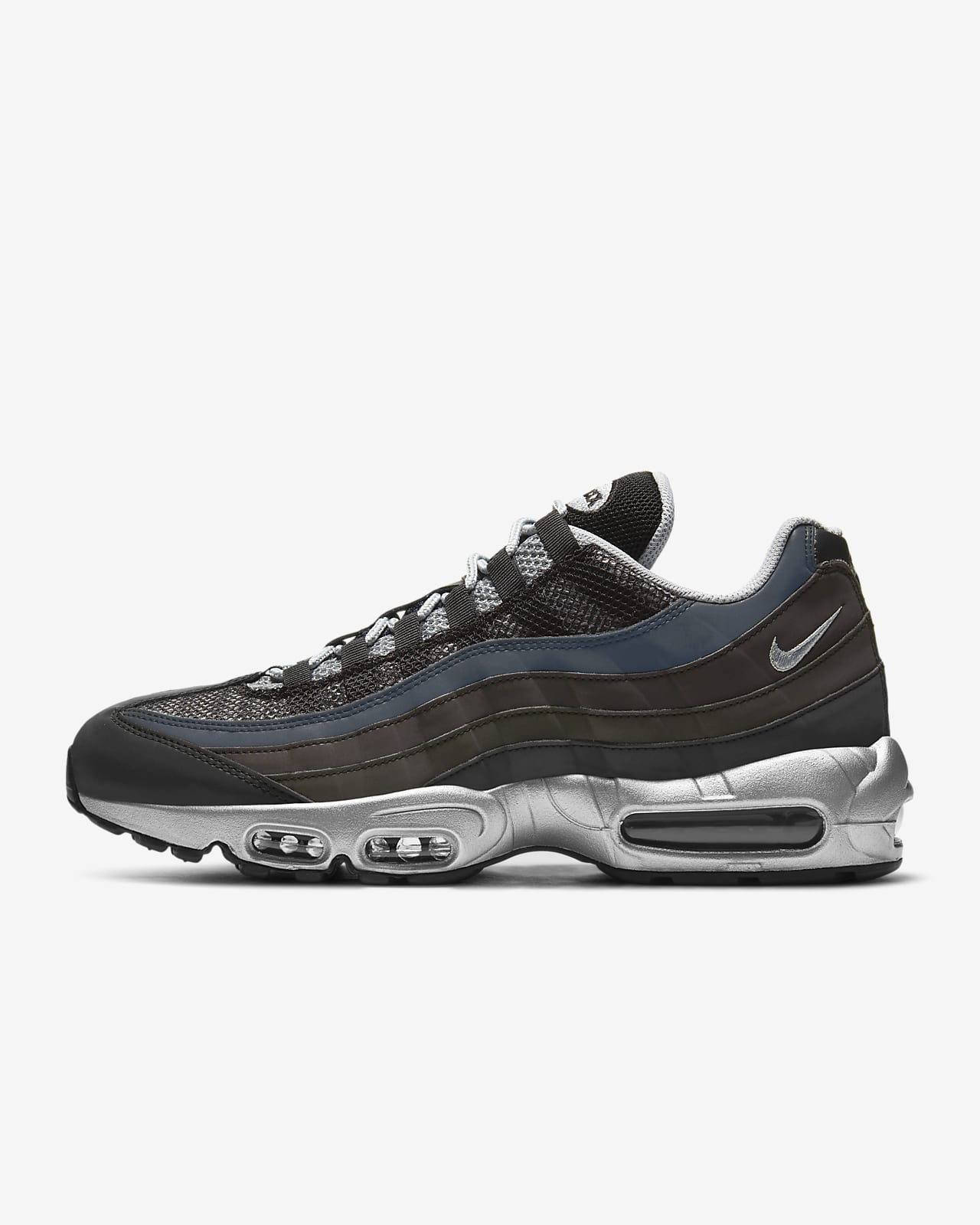 Nike Air Max 95 Premium Men's Shoe