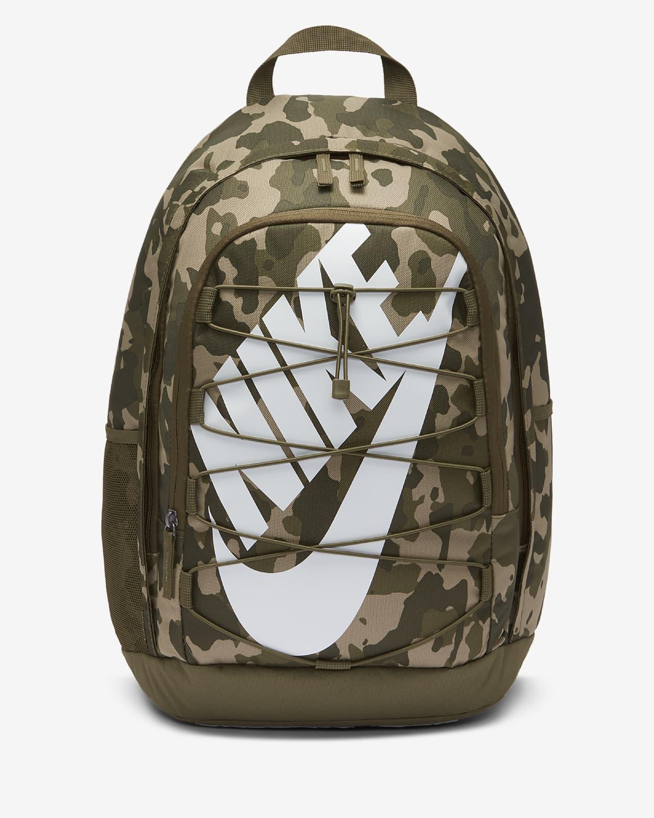 Nike Hayward 2.0 Printed Backpack