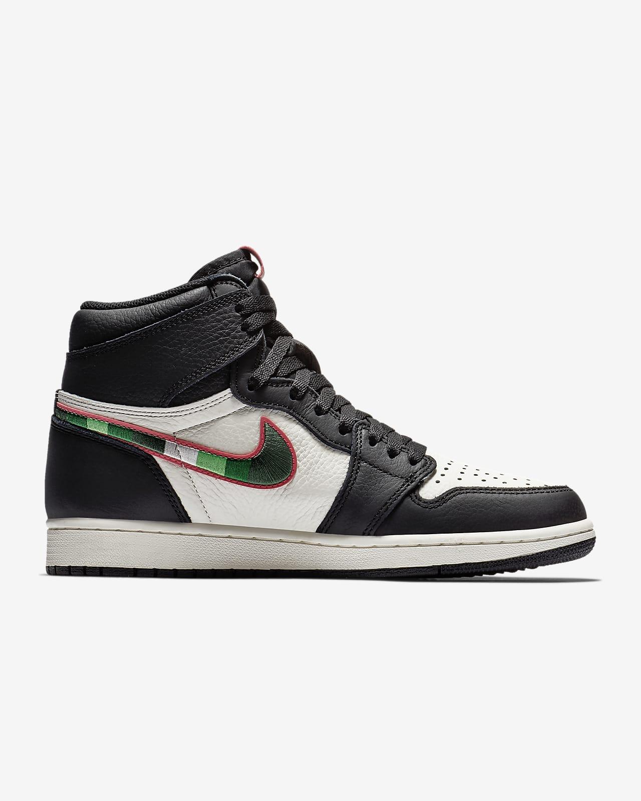 Air Jordan 1 Retro High OG Shoe. Nike PH
