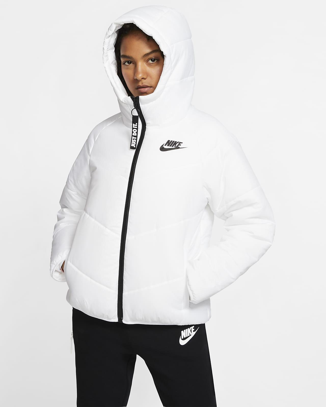 Nike Sportswear Windrunner Damenjacke mit Kapuze