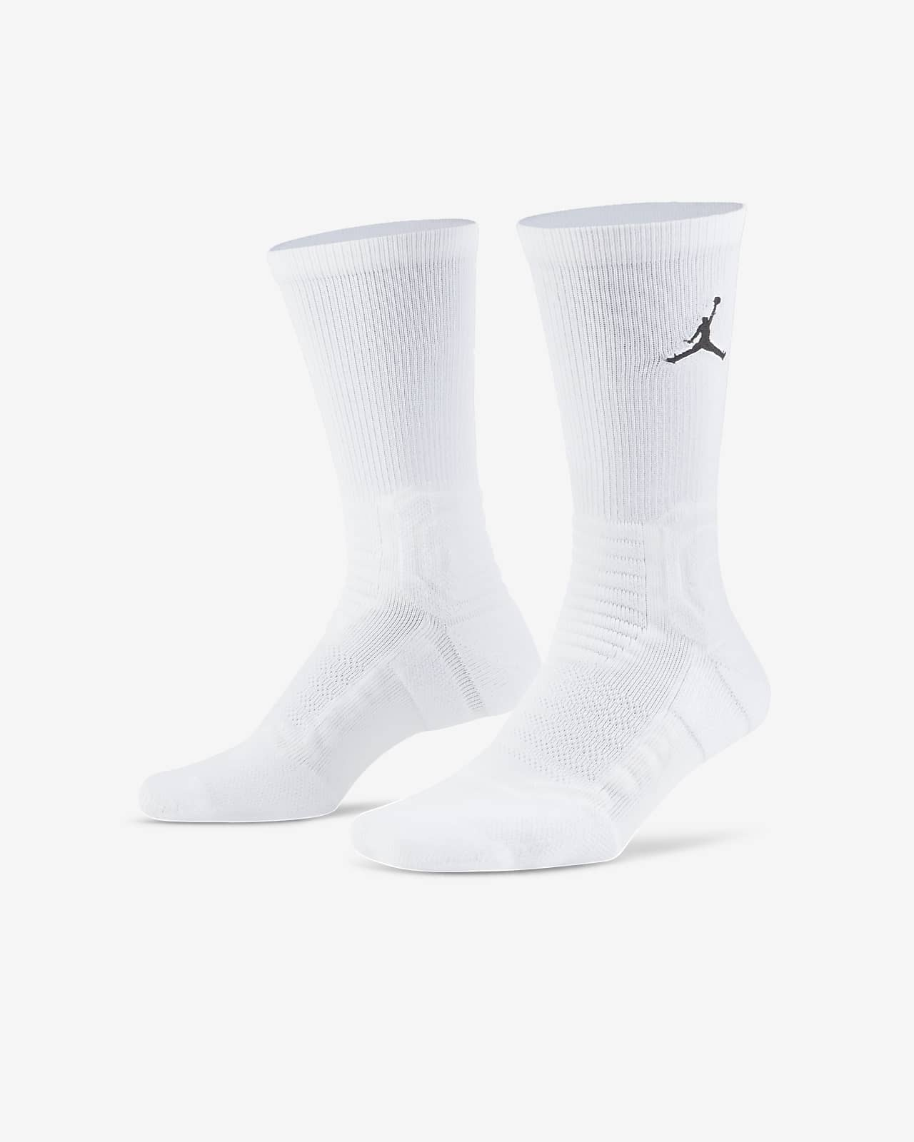 Jordan Flight Crew-Basketballsocken