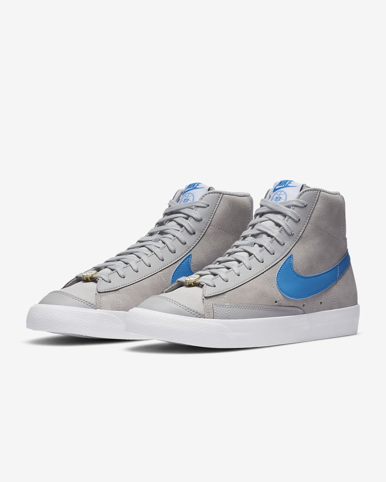 Nike Blazer Mid '77 NRG Men's Shoe. Nike SG