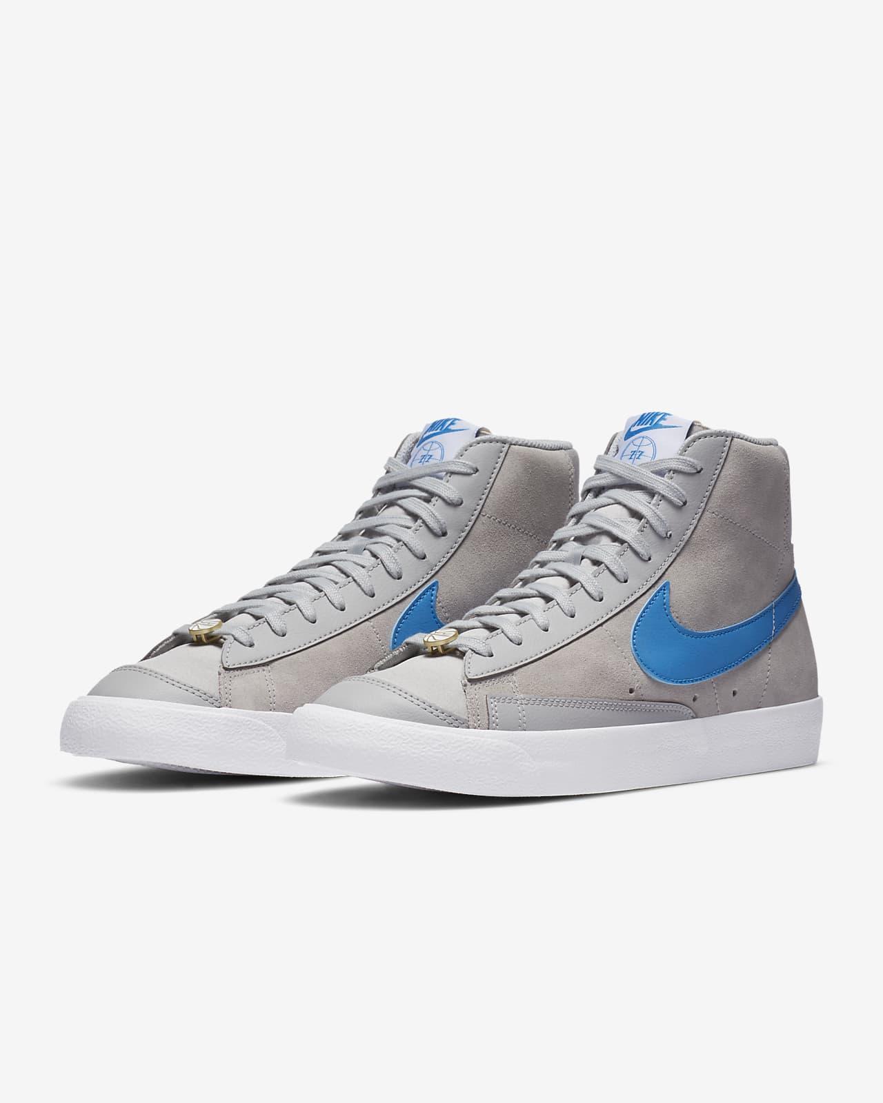 Nike Blazer Mid '77 NRG Men's Shoe. Nike AU