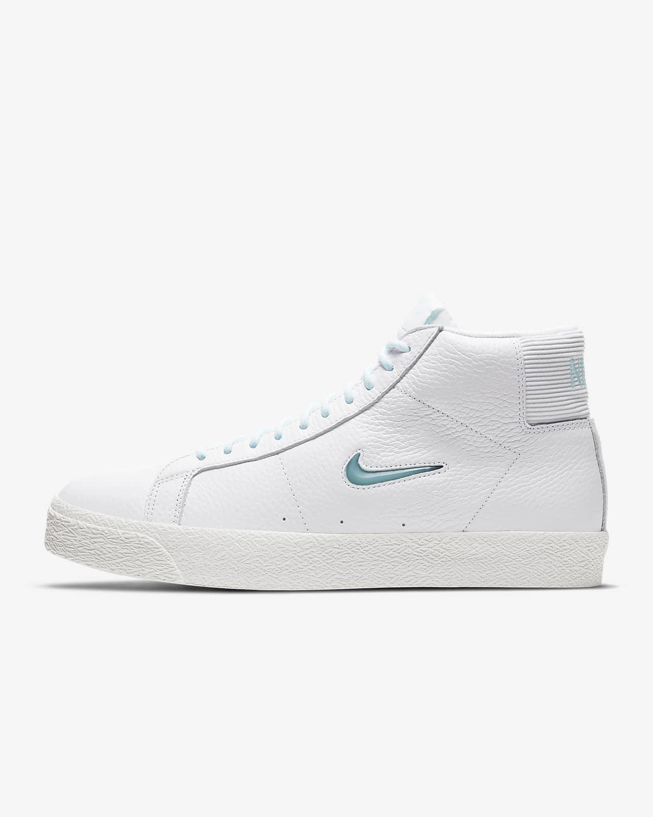 Calzado de skateboarding Nike SB Zoom Blazer Mid Premium