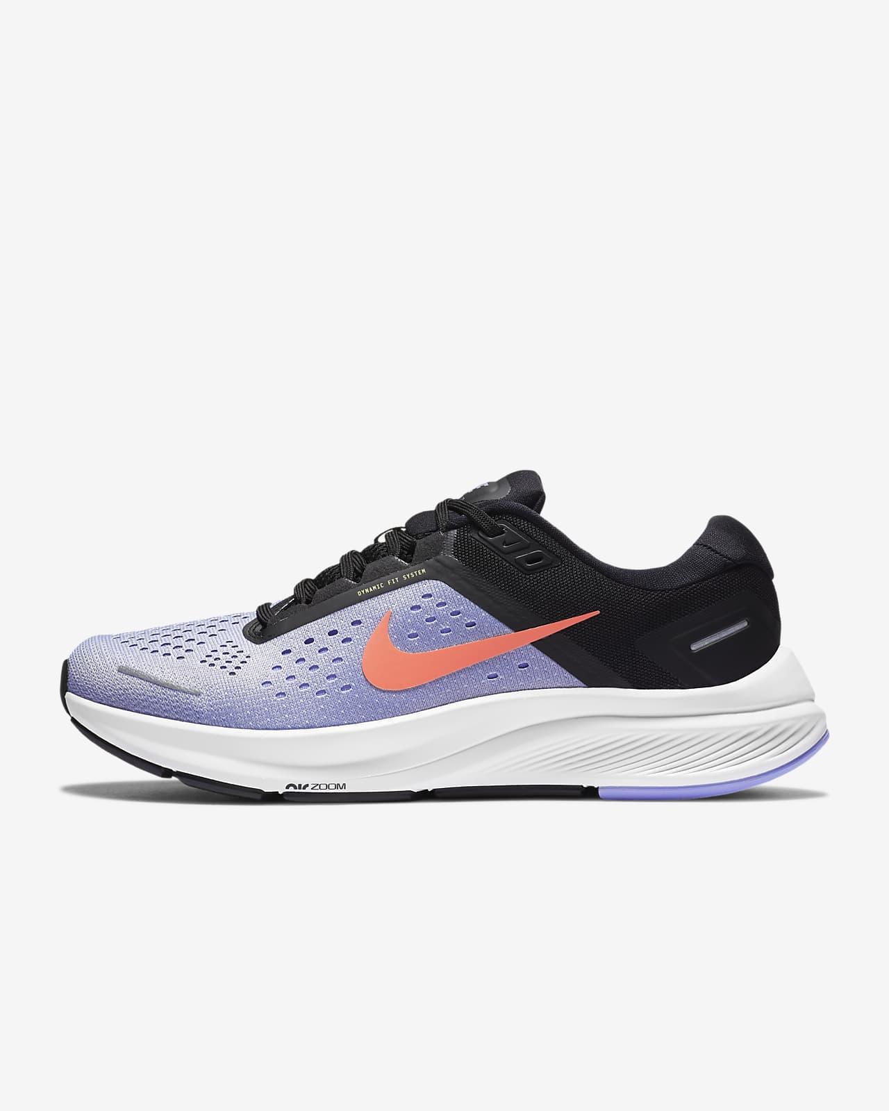 Nike Air Zoom Structure 23-løbesko til kvinder