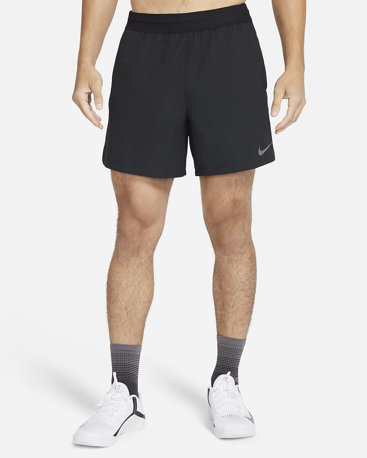 Nike Pro férfi rövidnadrág
