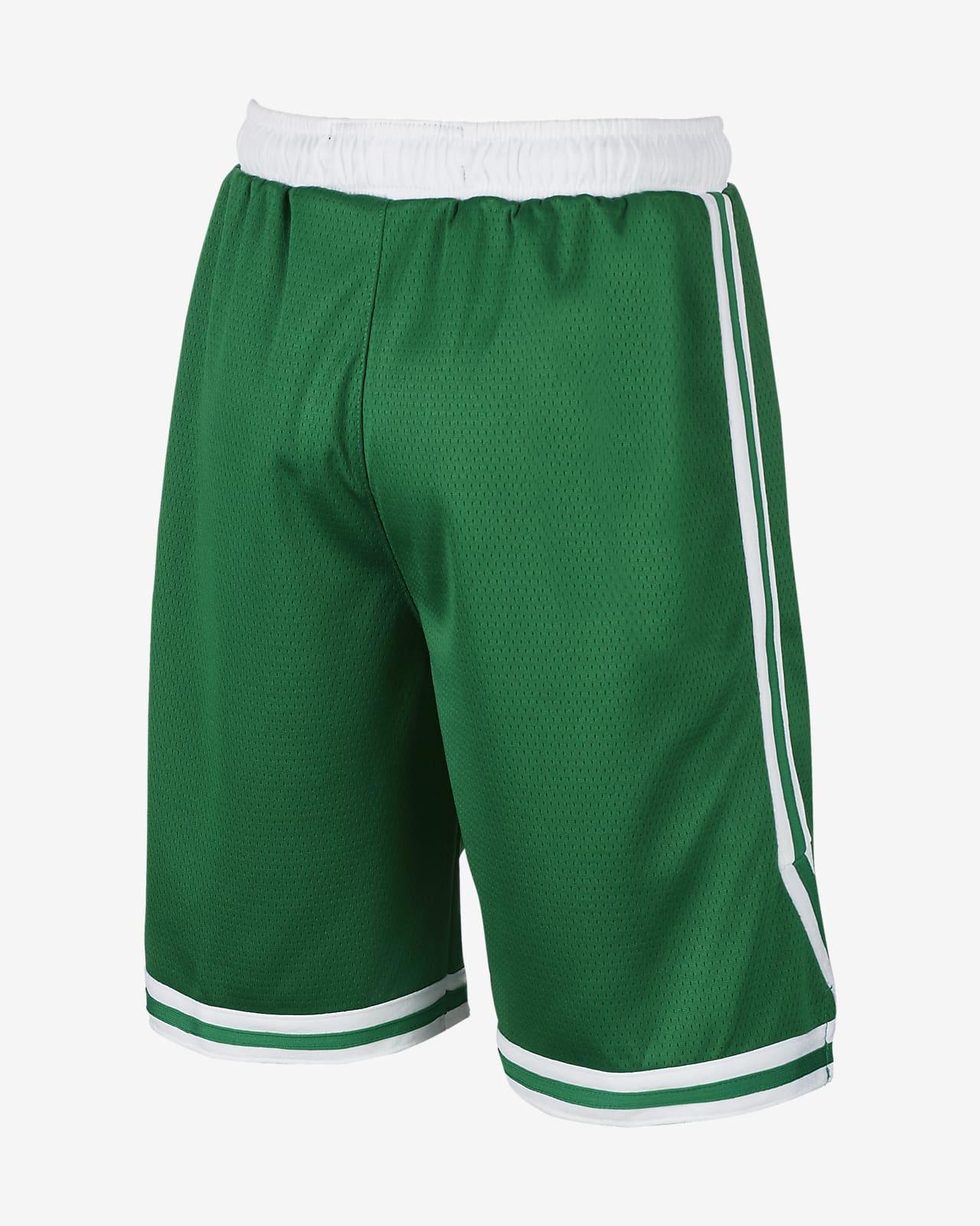 Short NBA Boston Celtics Nike Icon Edition Swingman pour Enfant plus âgé