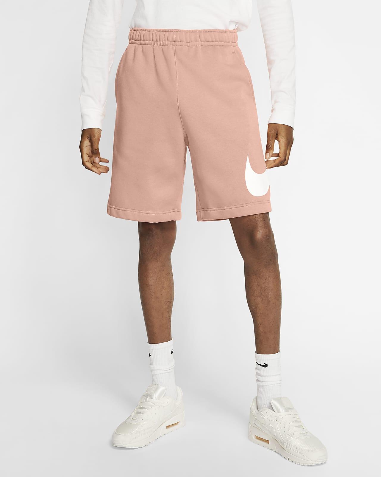 Shorts con estampado para hombre Nike Sportswear Club