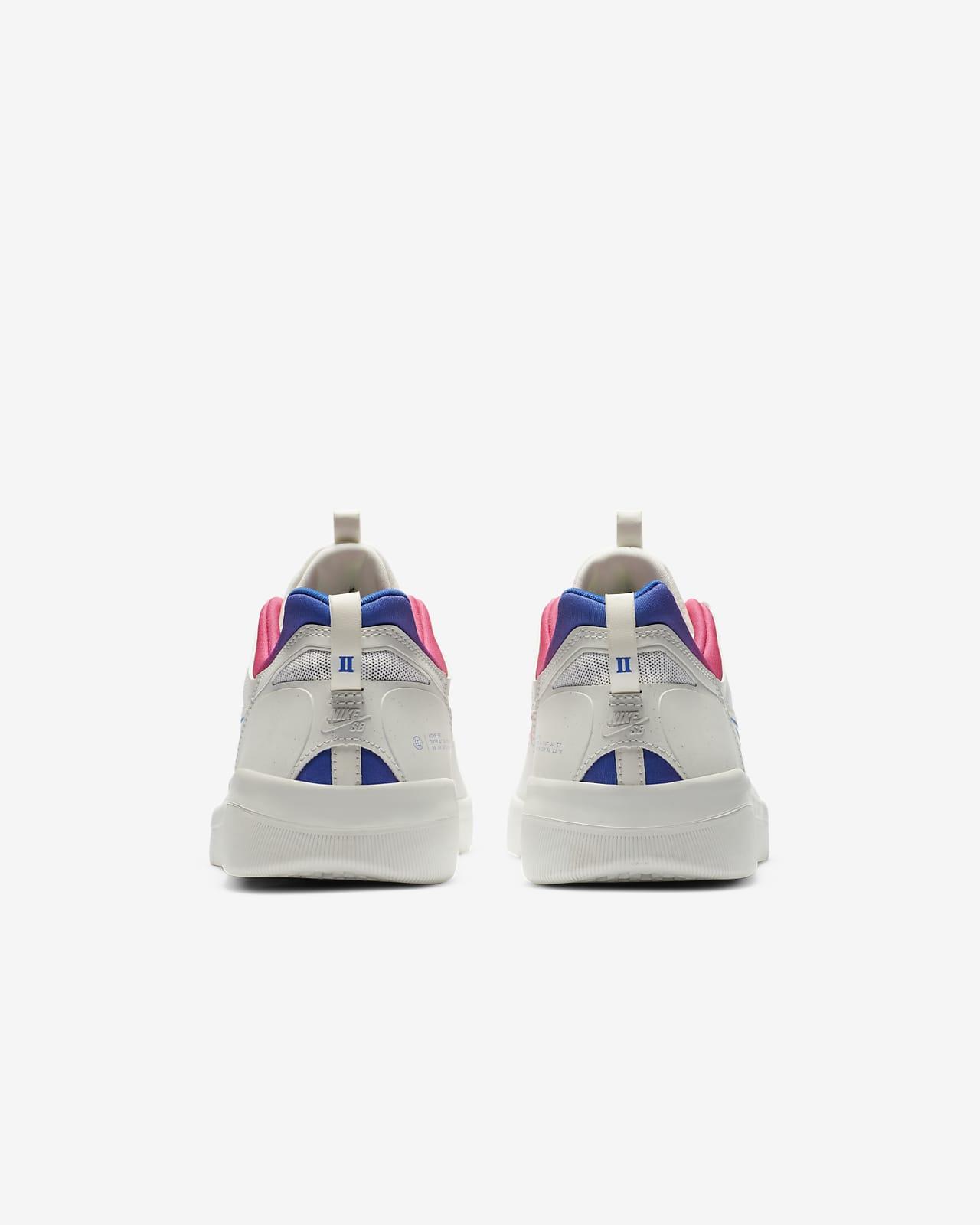 Nike SB Nyjah Free 2 Skate Shoe. Nike PH