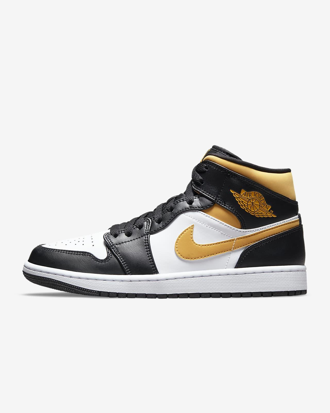 Air Jordan 1 Mid Shoes
