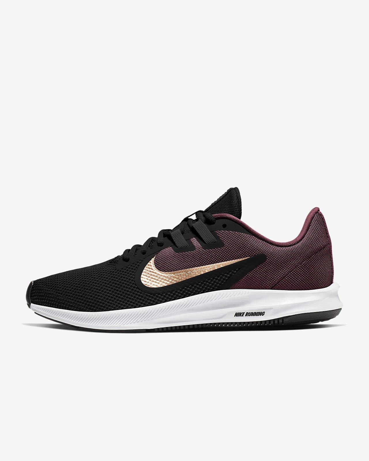 Nike Downshifter 9 Women's Running Shoes in 2020   Nike