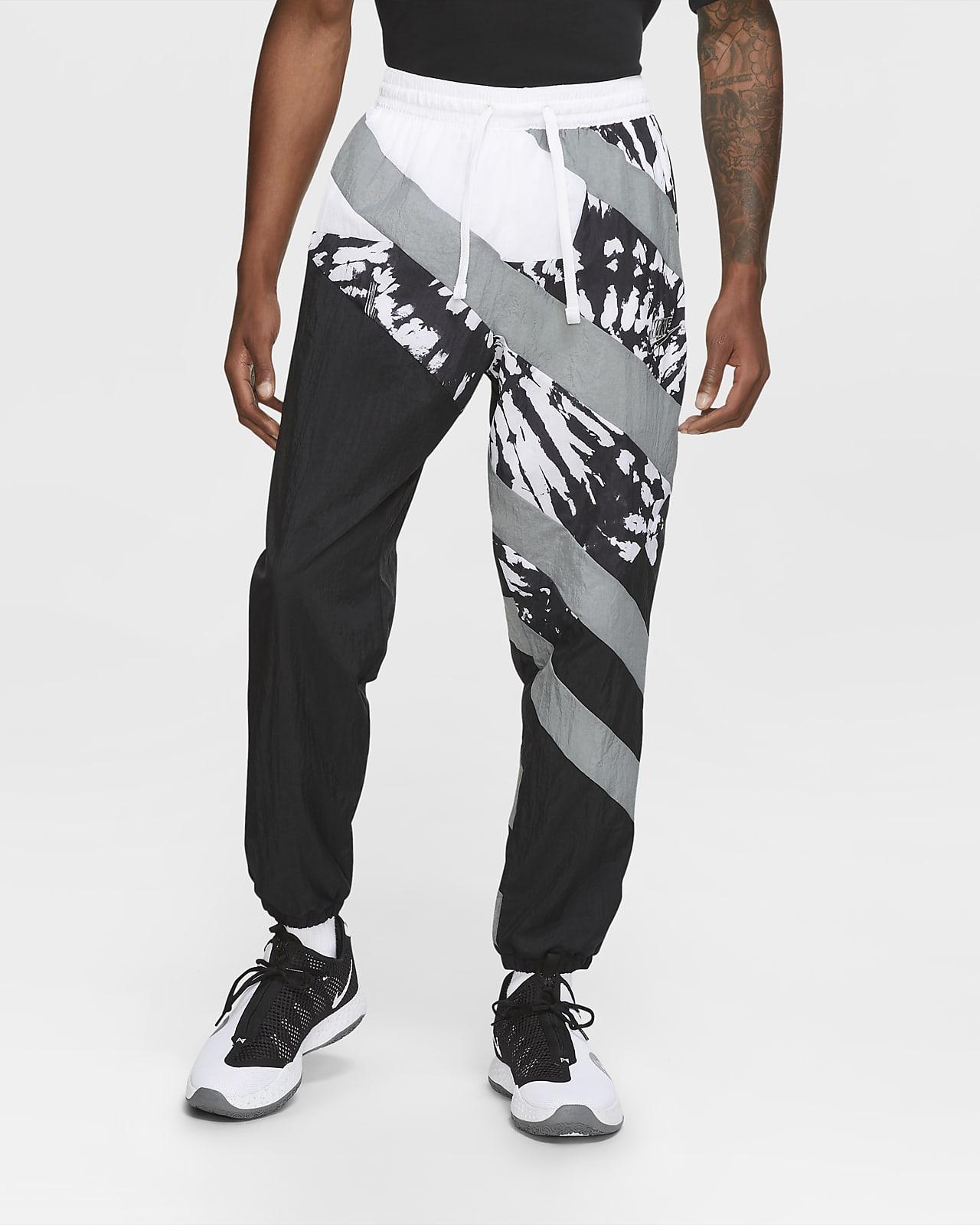 Basketball Tracksuit Pants. Nike