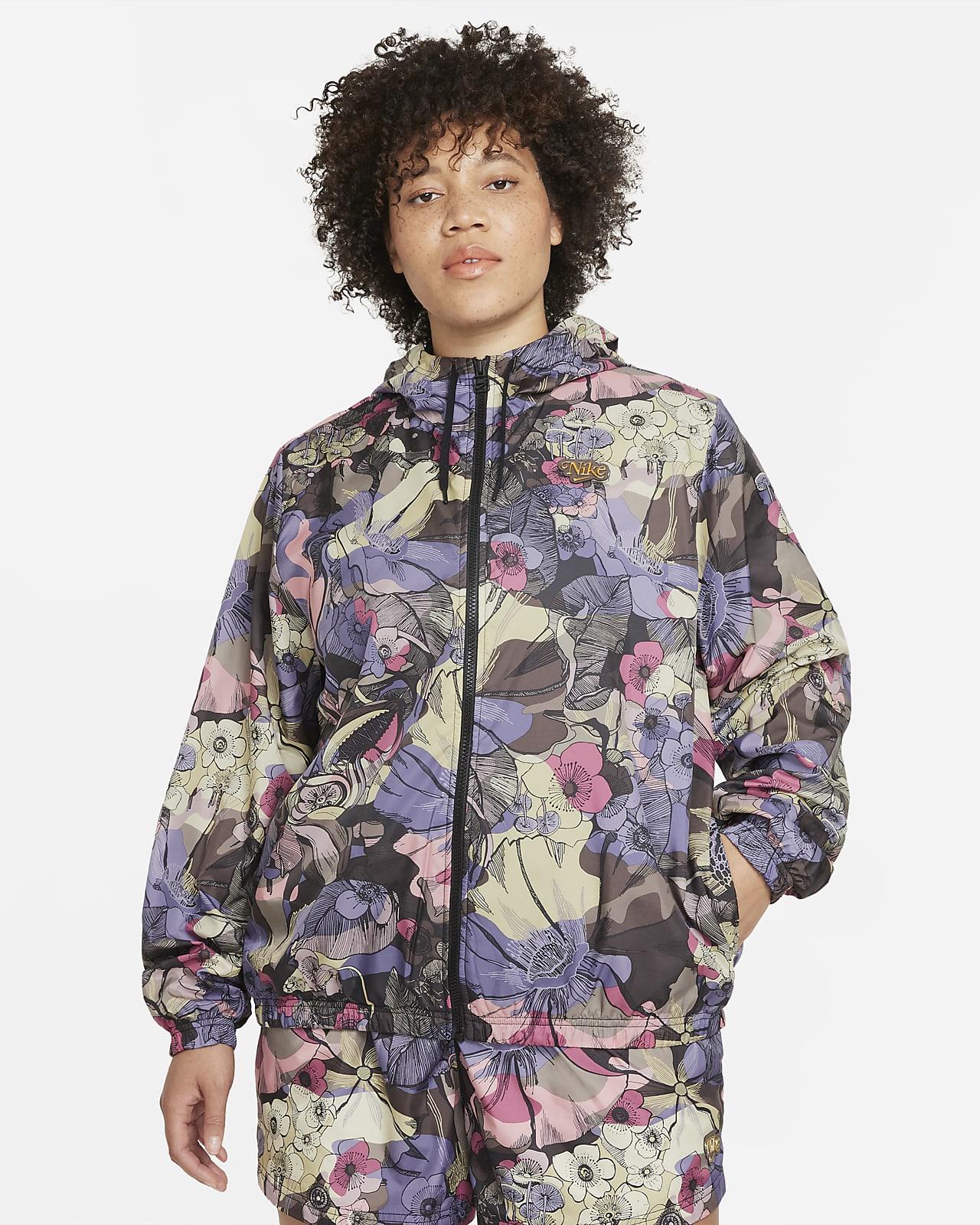 Chamarra para mujer Nike Sportswear Femme (talla grande)