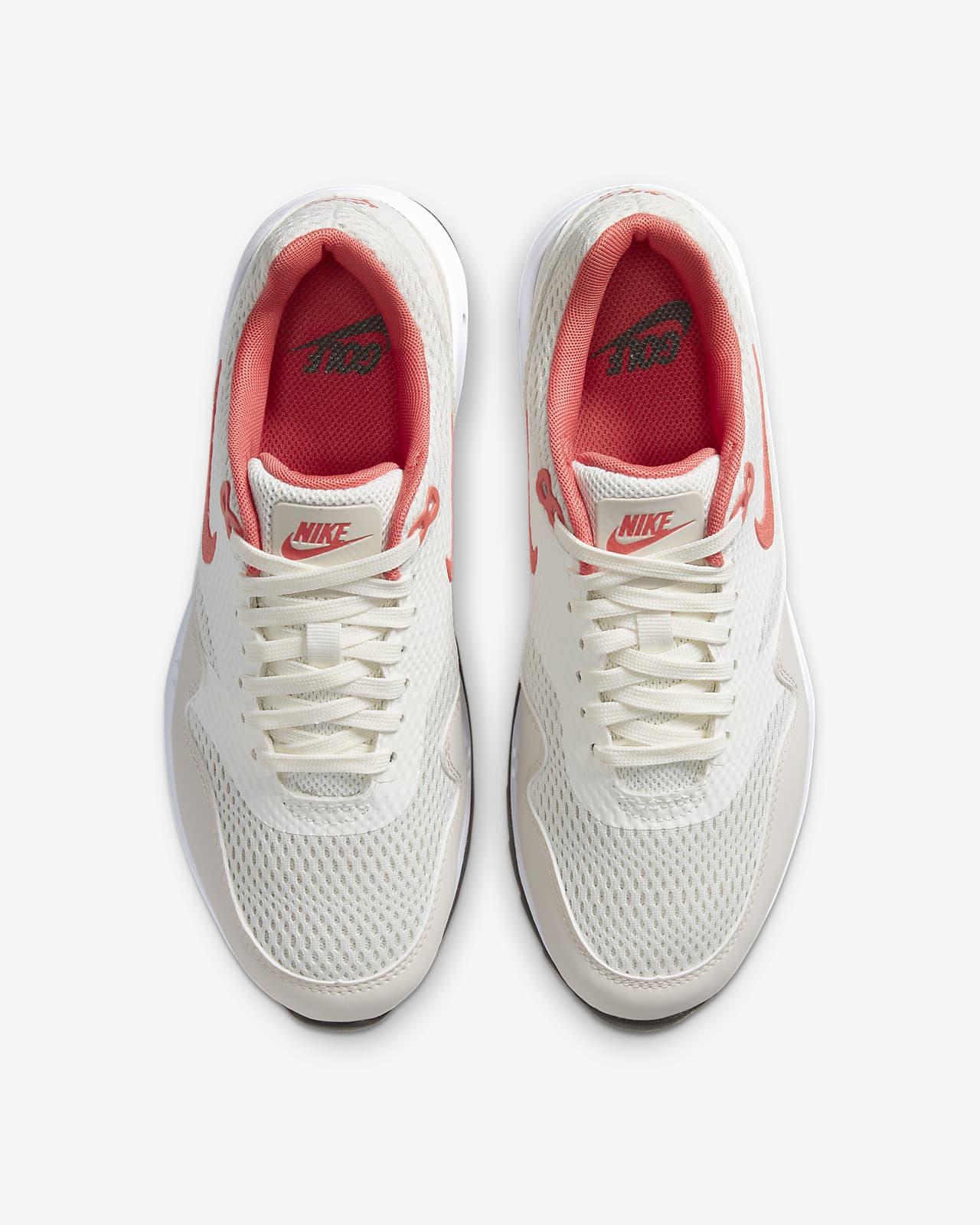 Nike Air Max 1 G Women's Golf Shoe