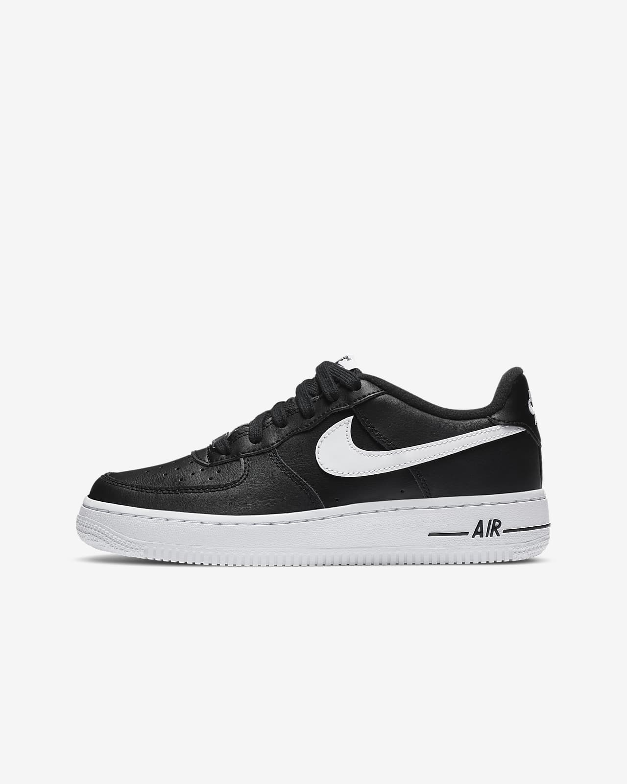 Nike Air Force 1 Older Kids' Shoe. Nike ZA