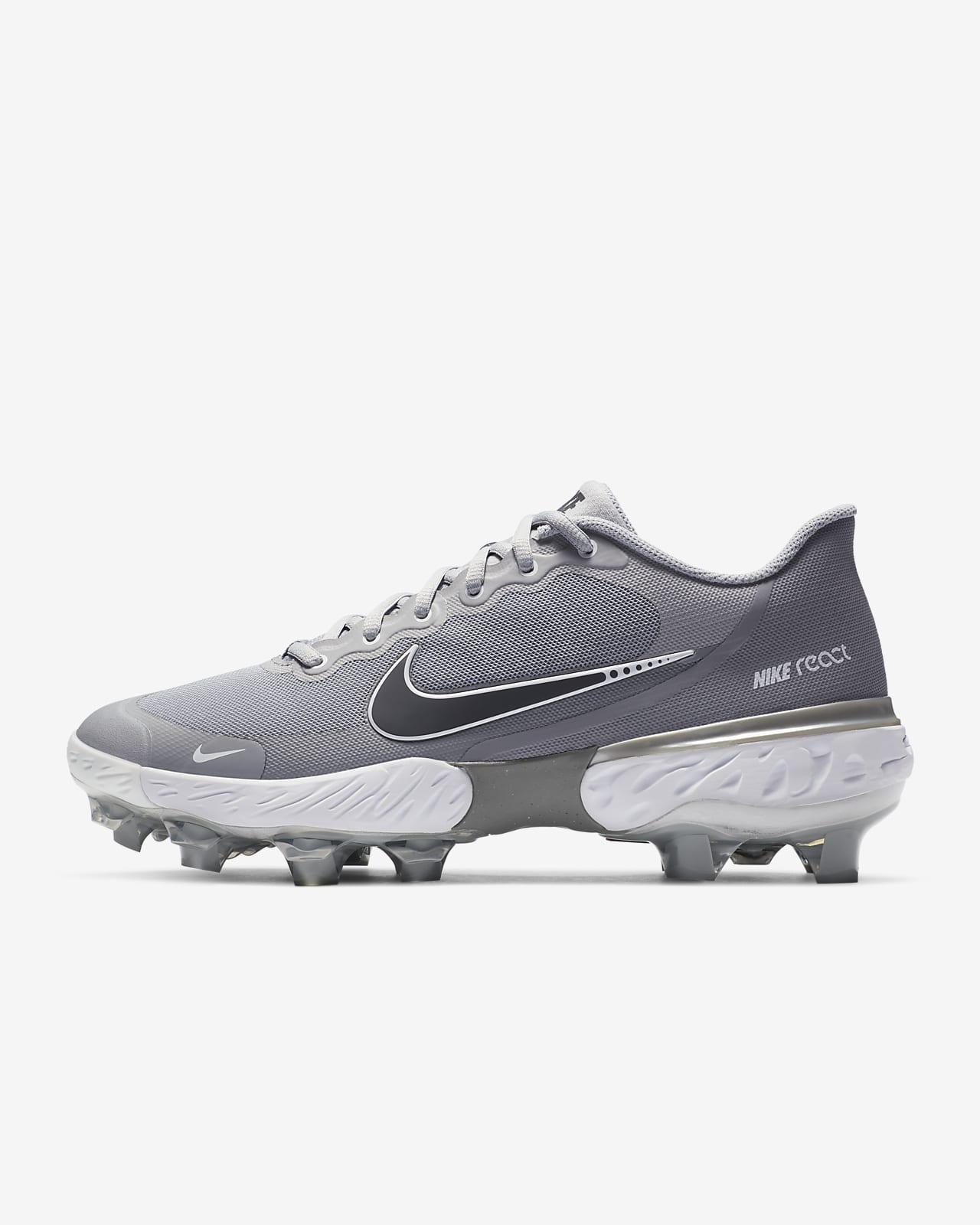 Nike Alpha Huarache Elite 3 Low MCS Baseball Cleat